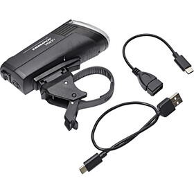 Trelock LS 760 I-GO Vision Front Lighting black